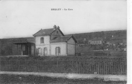 Bruley La Gare - France