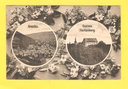 Postcard - Austria, Graslitz     (27192) - Vienna