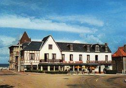 DPT 76 POURVILLE SUR MER Hotel De La Terrasse - France