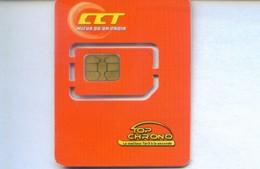 Congo(Kinshasa GSM SIM Cards,  (1pcs,MINT) - Congo