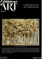 N° 678 Janvier 82 L'AMATEUR D'ART BREUIL BELMONDO SZEKELY CHAISSAC MANET MATISSE BOURDELLE - Art