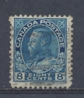 Canada/Kanada 1922 Mi: 111 Yt: 115 (Gebr/used/obl/o)(3888) - 1911-1935 Regering Van George V