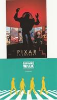 Pixar In Concert + Refugeewalk  Freecards Postcard Postkaart Carte Postale - Autres