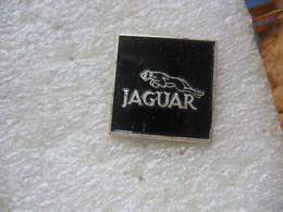 Pin's Embleme Des Automobiles JAGUAR - Jaguar