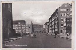 Amsterdam Trompenburgstraat Levendig     1995 - Amsterdam