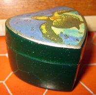 SCATOLINA VINTAGE BOX TARTARUGA - Miniature