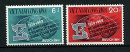 Vietnam 363/364 - O.I.T** - Vietnam