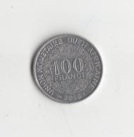 Senegal, 2016. Banque Centrale Des Etats De L'Afrique Del' Ouest. 100 Francs. - Sénégal