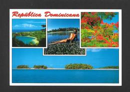 REPUBLICA DOMONICANA - RÉPUBLIQUE DOMINICAINE - JOLIE PIN UPS - PHOTO BY CARIBE LINE - Dominicaine (République)