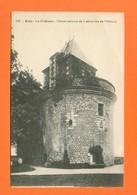 CPA FRANCE 41  ~  BLOIS  ~  558  Le Château - Observatoire De Catherine De Médicis - Blois