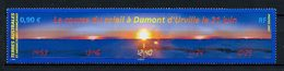 TAAF 2007 N° 477 ** Neuf  MNH Superbe C 3.60 € La Course Du Soleil Dumont D'Urville 21 Juin Solstice - Ongebruikt