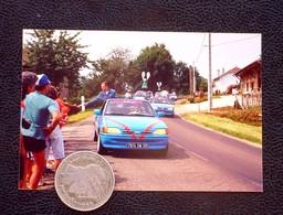 01 - MEZERIAT - TOUR DE FRANCE - 08/07/1991 - Cyclisme