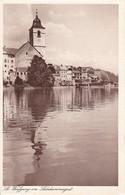 AK St. Wolfgang Im Salzkammergut  (38353) - St. Wolfgang