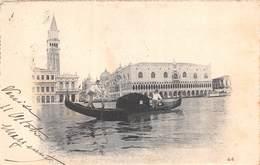 Venezia Venice - Gondola - Italie - Venezia (Venice)