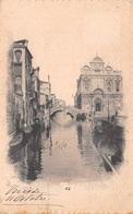 Venezia Venice - Zanetti Edit - Italie - Venezia (Venice)