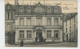 LUCON - L'Hôtel Des Postes - Lucon