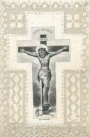 IMAGE RELIGIEUSE  Canivet Mécanique Format 110 X 70 2scans - Santini