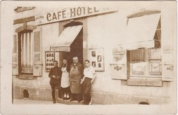 AVON CARTE PHOTO CAFE BALAYEZ - Avon