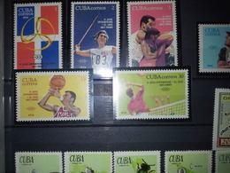 Lot Stamps Mix3 - Briefmarken