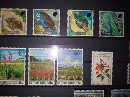 Lot Stamps Mix4 - Briefmarken