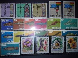 Lot Stamps Mix 7 - Briefmarken
