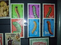 Lot Stamps Mix 10 - Briefmarken