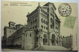 LA CATHÉDRALE - MONACO - Saint Nicholas Cathedral