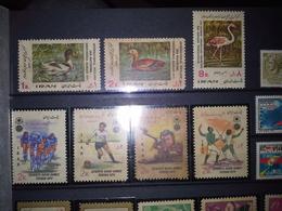 Lot Stamps Mix 11 - Briefmarken