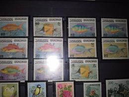 Lot Stamps Mix 12 - Briefmarken