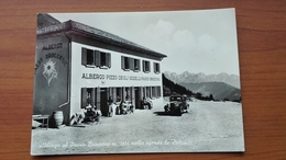 Castello Tesino - Albergo Passo Broccone - Trento