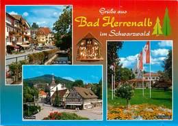 CPSM Bad Herrenalb                      L2743 - Bad Herrenalb
