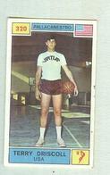 TERRY DRISCOLL...VIRTUS...PALLACANESTRO....VOLLEY BALL - Trading Cards