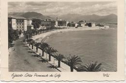 20  AJACCIO PROMENADE 1953 - Ajaccio