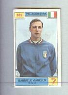 GABRIELE VIANELLO...NAZIONALE.....PALLACANESTRO....VOLLEY BALL - Trading Cards