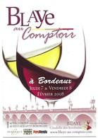 Blaye Au Comptoir - Blaye