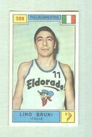 LINO BRUNI....ELDORADO.....PALLACANESTRO....VOLLEY BALL...BASKET - Trading Cards