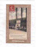 CPA.   -  Chavignon  -  Fontaine  Brillard  (1772) - Otros Municipios