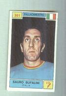 SAURO BUFALINI....PALLACANESTRO....VOLLEY BALL...BASKET - Trading Cards