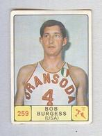 BOB BURGESS....ORANSODA....PALLACANESTRO....VOLLEY BALL...BASKET - Trading Cards