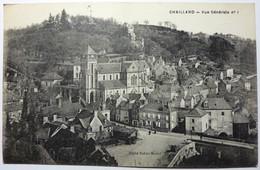 VUE GÉNÉRALE - CHAILLAND - Chailland