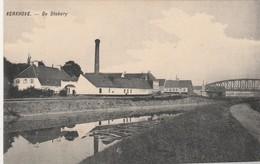 Kerkhove ,( Avelghem , Avelgem , Berchem ) , De Stokery - Avelgem