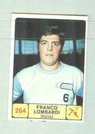 FRANCO LOMBARDI......PALLACANESTRO....VOLLEY BALL...BASKET - Tarjetas