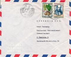 St. VICENTE / CABO VERDE - MS Fiona - Nach Hamburg - Kap Verde