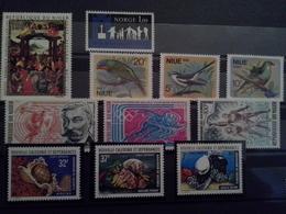 Lot Stamps Mix 19 - Briefmarken