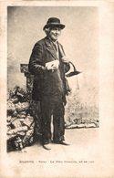 9641  -2018   BIARRITZ   LE PERE FRANCOIS NE EN 1802 - Biarritz