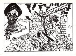 78  NEAUPHLE LE CHATEAU AH LES VACHES MA CREMERIE     JACQUES LARDIE  -  50 EX NUMEROTES  1982 - Neauphle Le Chateau