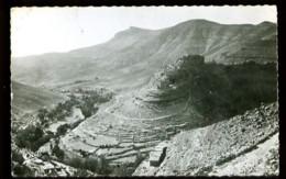 L' AURES - Environs De KHANGA SIDI-NADJI - 18 : Village De Taberdga - (Beau Plan) - CPSM - Batna
