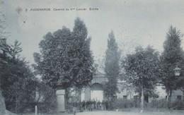 Oudenaarde - Audenarde - Caserne Du 4me Lancier - Entrée - Oudenaarde