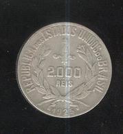 2000 Réis Brésil / Brasil 1925 - Brésil