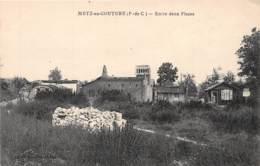 62 - Pas De Calais / 10085 - Metz En Couture - Entre Deux Places - France